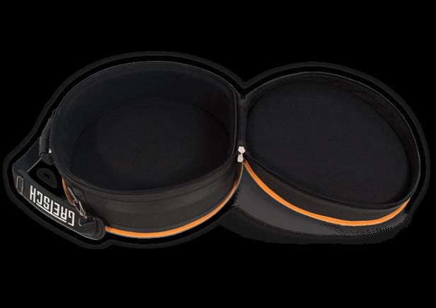gretsch deluxe snare bag gretsch drums. Black Bedroom Furniture Sets. Home Design Ideas