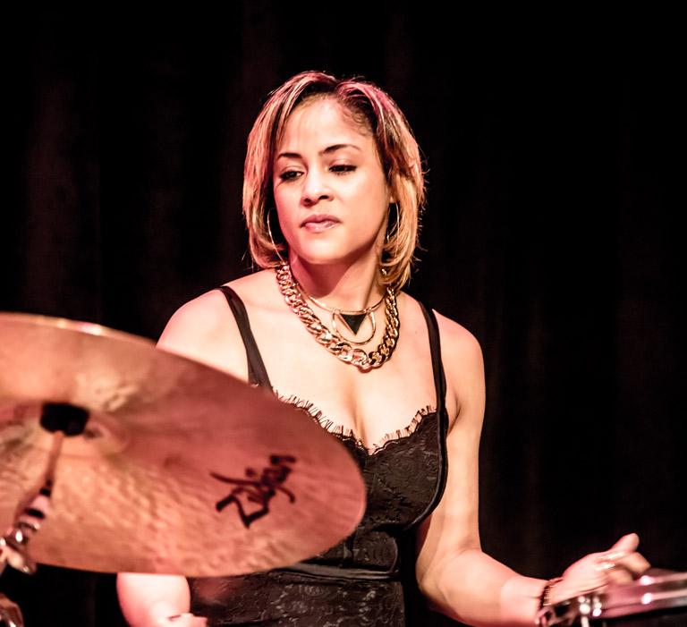 Kimberly Thompson | Gretsch Drums