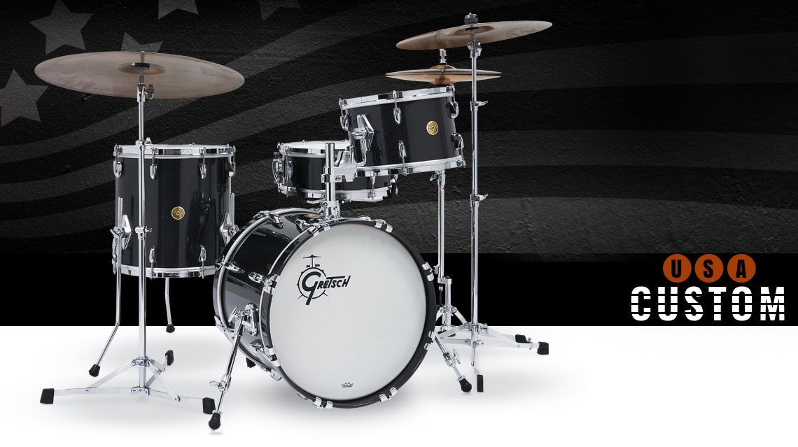 drums gretsch drums