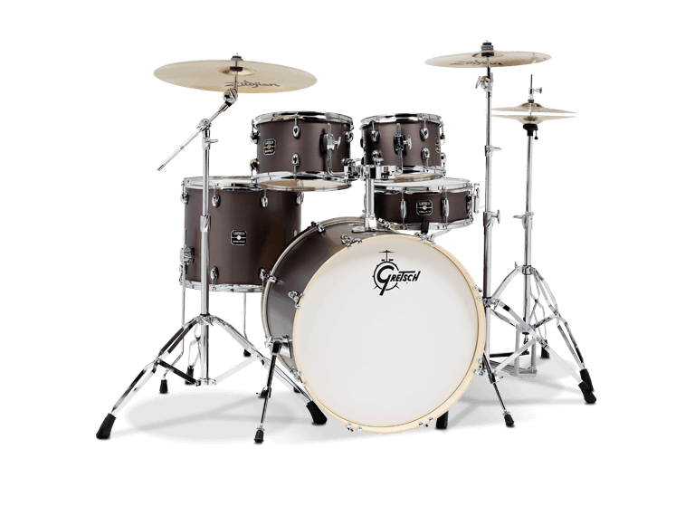 Energy Gretsch Drums