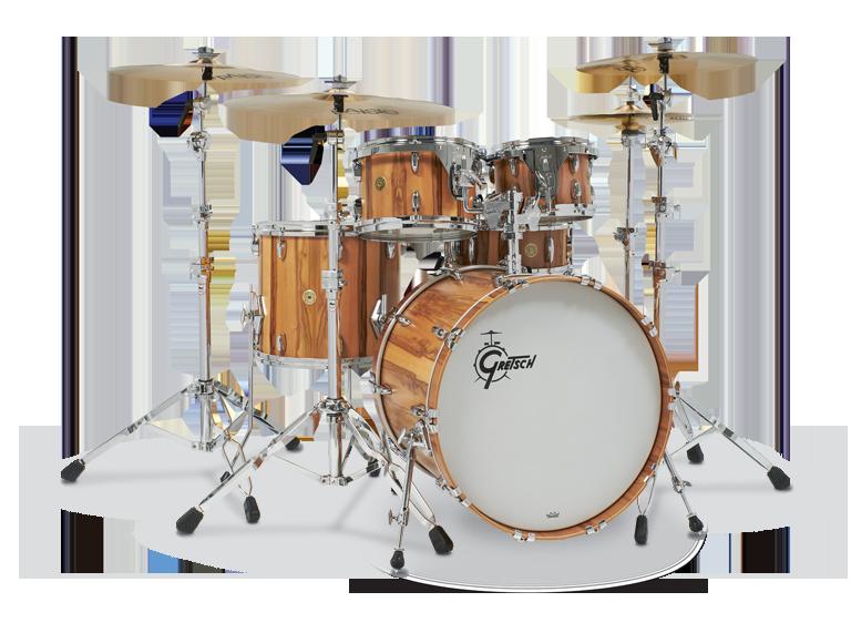 USA Custom | Gretsch Drums