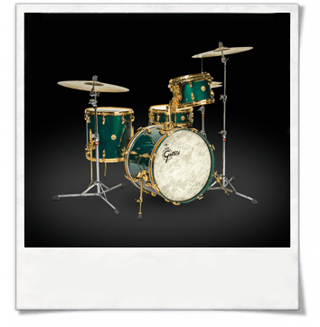 Gretsch History Gretsch Drums