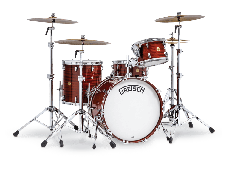 135th anniversary gretsch drums