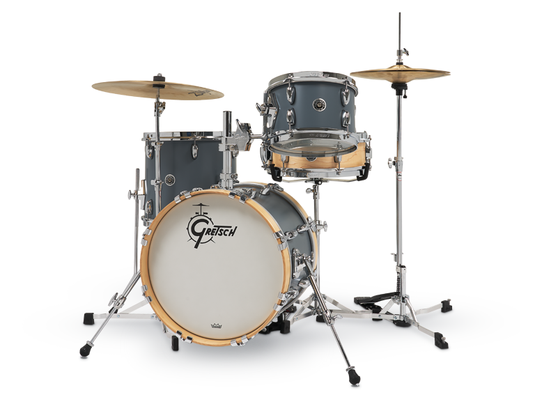 b531393f6df2 Inspired by a rich legacy and paying homage to Gretsch s favor among Jazz  musicians