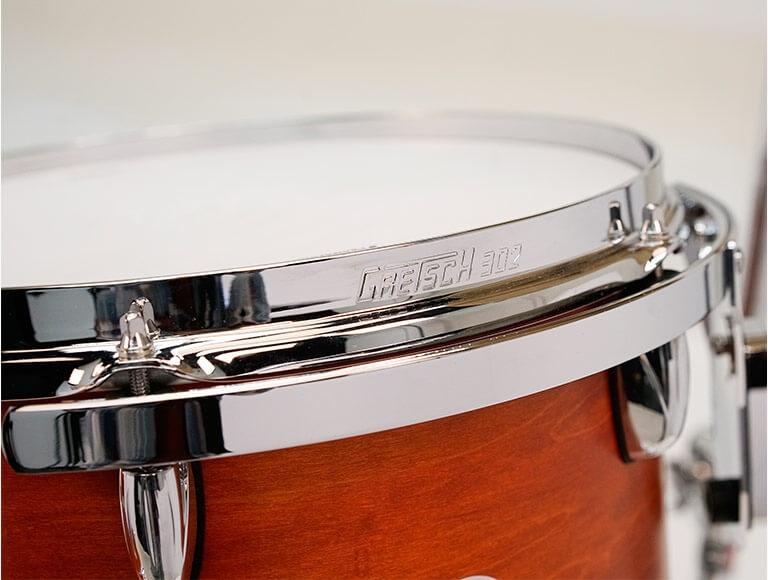Brooklyn Gretsch Drums