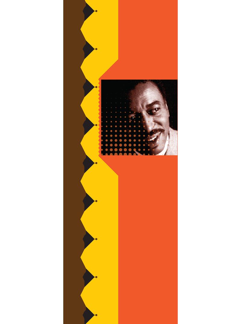Chico Hamilton Timeline