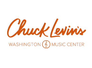 Chuck Levin's Washington Music