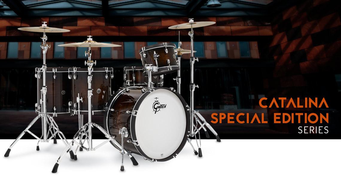 Catalina Special Edition