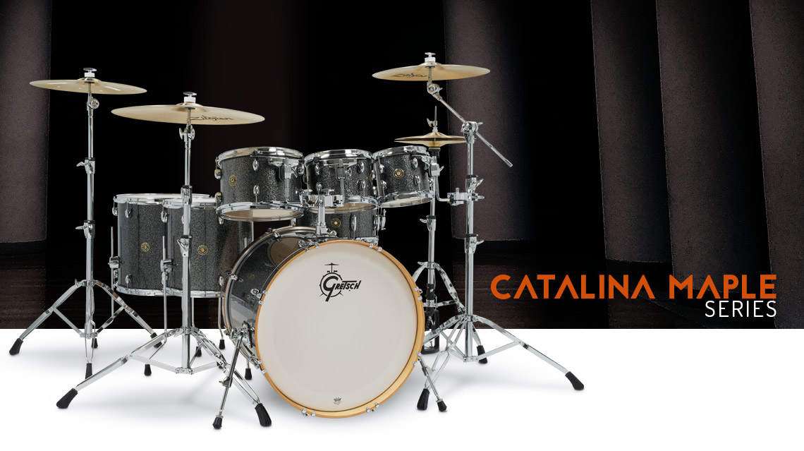 Catalina Maple