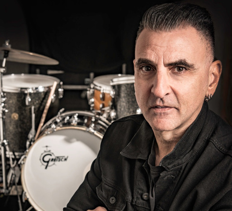 Mike Fasano