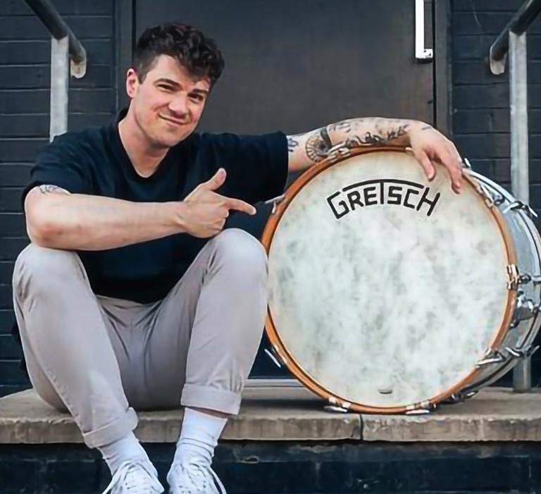 Gareth Grover