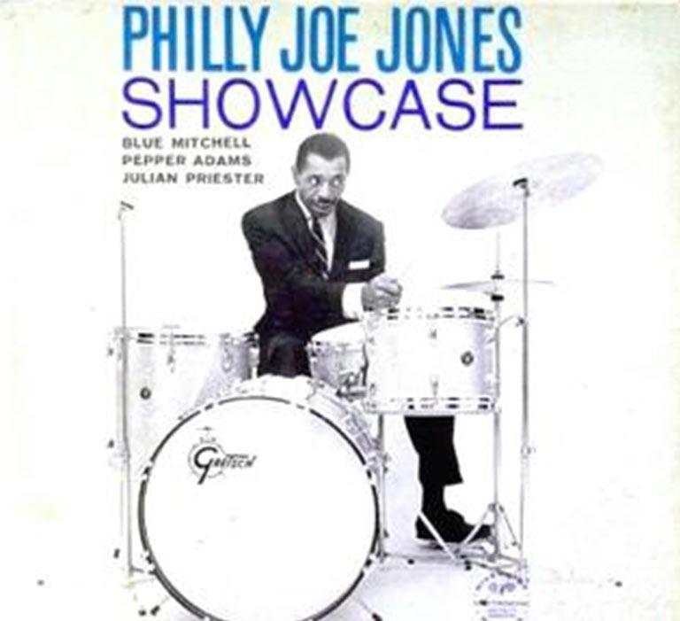 Philly Joe Jones