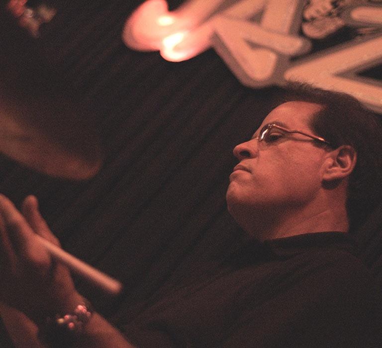 Joel Spencer