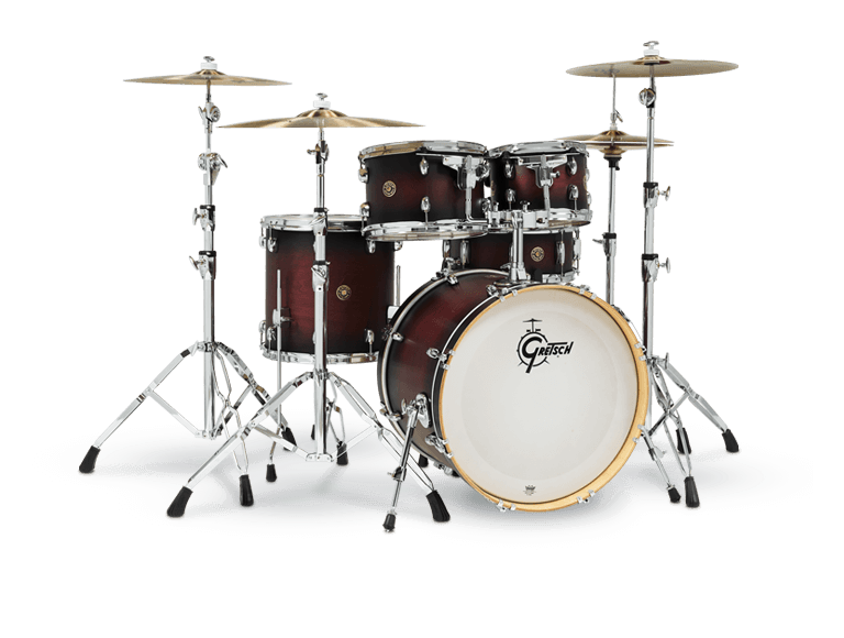 gretsch catalina maple 7 piece review