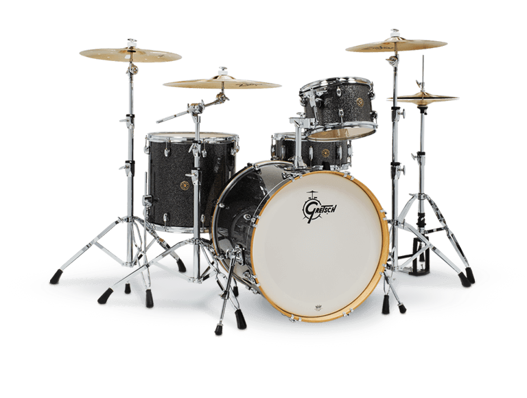 gretsch catalina maple drum set review